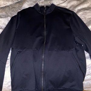 Lululemon Black Jacket size XL